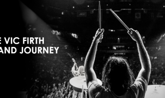 THE VIC FIRTH - BRAND JOURNEY