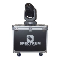 SPECTRUM LIGHTING SPIRIT 280 |  Cabezal móvil con Anvil ( 2 unidades)